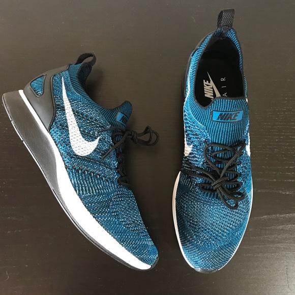 32602b0bfee9 Men s Nike • Air Zoom Mariah Flyknit Racer Size 11